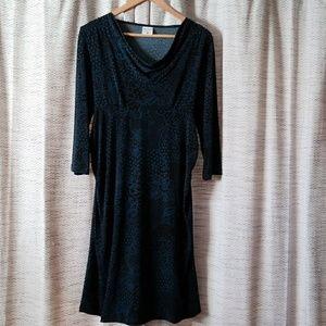 5/$25 Motherhood Maternity Dress Small